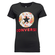 匡威新款Converse In Bloom Floral Tee10017396-A01