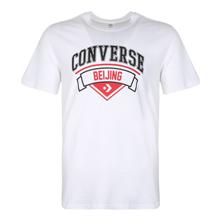 匡威新款Converse Shanghai Collegiate Tee10017746-A01