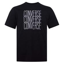 匡威新款Converse Logo Remix Tee10017822-A01