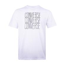 匡威官网正品Converse Logo Remix Tee10017822-A02