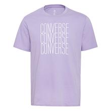匡威官网正品Converse Logo Remix Tee10017822-A03