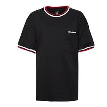 匡威官网正品短袖T恤10017991-A01