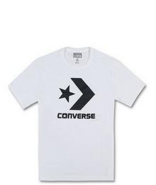 匡威官网正品短袖图案T恤11272C102