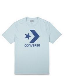 匡威官网正品短袖图案T恤11272C416