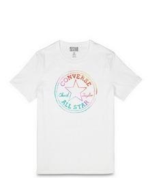 匡威官网正品短袖图案T恤14127C102