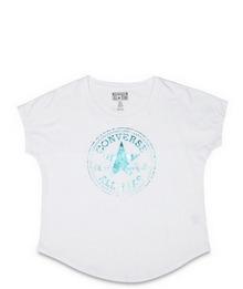 匡威官网正品短袖图案T恤14658C102