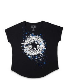 匡威官网正品短袖图案T恤14660C001