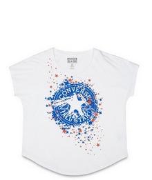匡威官网正品短袖图案T恤14660C102