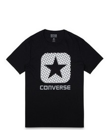 匡威官网正品短袖图案T恤14692C001