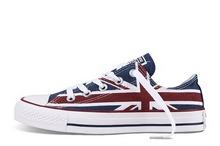 匡威情侣鞋138450