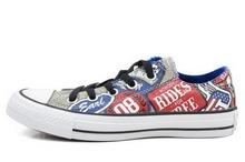 匡威情侣鞋143101