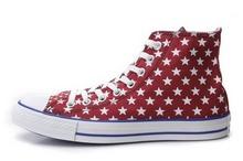 匡威情侣鞋143116