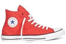 匡威官网帆布鞋All star系列151233