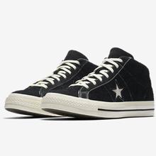 匡威新款帆布鞋157701