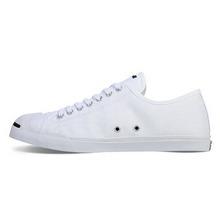 匡威官网正品轻便胶鞋CONVERSE JACK PURCELL158619