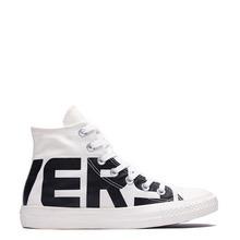 匡威新款轻便胶鞋Chuck Taylor 系列159533