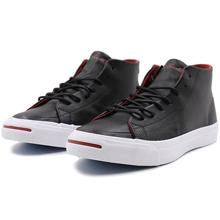 匡威新款轻便胶鞋JACK PURCELL系列160202