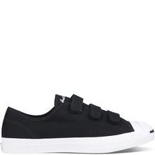 匡威新款轻便胶鞋JACK PURCELL系列160236