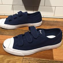 匡威官网正品轻便胶鞋JACK PURCELL系列160237