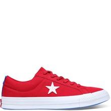 匡威官网正品One StarCONVERSE CONS系列160595