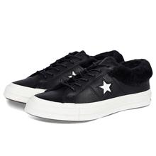 匡威官网正品One Star162601