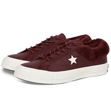 匡威官网正品One Star162602