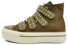 匡威官网帆布鞋ALL STAR 系列542415
