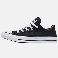 匡威新款轻便胶鞋CONVERSE ALL STAR系列559874