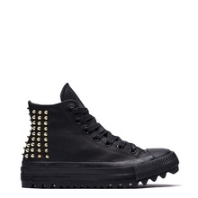 匡威新款轻便胶鞋CONVERSE ALL STAR系列559916