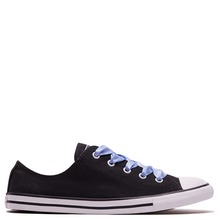 匡威官网帆布鞋Chuck Taylor All Star DaintyCONVERSE ALL STAR系列560640