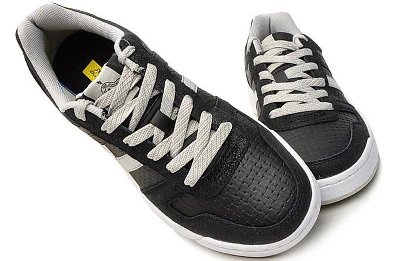 以纯官方旗舰店男鞋_卡帕 K0115CC12-904 kappa 板鞋|卡帕官方旗舰店