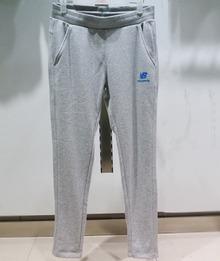 newbalance针织长裤AMP61620HGR