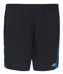 newbalance梭织短裤AMS53070SON