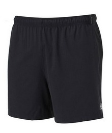 newbalance梭织短裤AMS53226BK