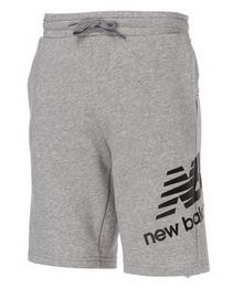 newbalance针织短裤AMS62603HGR