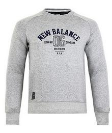 newbalance卫衣AMT61610HGR