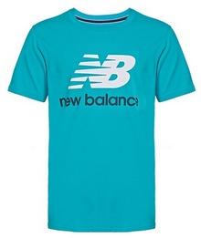 newbalance短袖上衣AMT62612REF