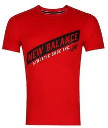 newbalance短袖上衣AMT62618CED