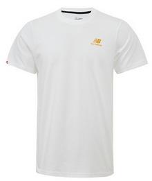 newbalance短袖上衣AMT62647WT