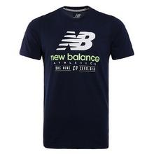newbalanceT恤AMT71635PGM