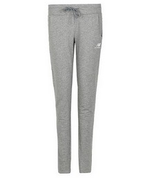 newbalance针织长裤AWP61625HGR