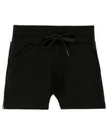 newbalance针织短裤AWS62626BK