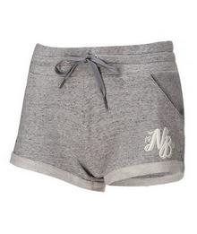 newbalance针织短裤AWS62641HGR
