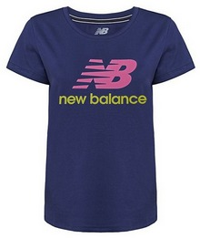 newbalance短袖上衣AWT62637AVI