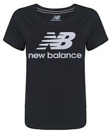 newbalance短袖上衣AWT62637BKW