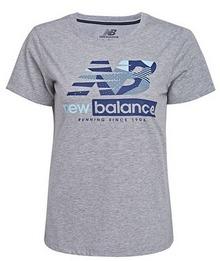 newbalance短袖上衣AWT62648HGR