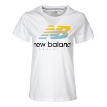 newbalanceT恤AWT71654WT