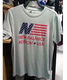 newbalance短袖EMT61733HGR