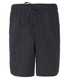newbalance针织短裤MS61055BK