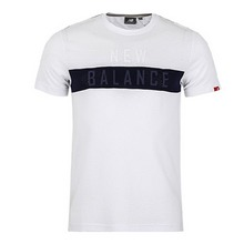newbalanceT恤NE723061WT